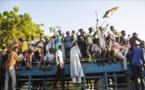 احتجاجات الخميس.. الشارع السوداني يقرر مصير السلطة الانتقالية