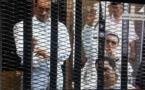 محاكمة مبارك: جلسة سرية للاستماع لمدير المخابرات السابق