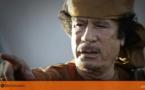 لوفيغارو : صحفي فرنسي يكشف اللحظات الأخيرة من حياة القذافي