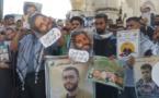 سبعة أسرى فلسطينيون مضربون عن الطعام وتحذيرات من استشهادهم