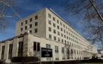 """واشنطن  ترفض """" إجراءات الجيش السوداني ضد الحكومة الانتقالية"""""""
