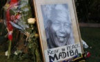 حفل تابين مانديلا يجمع الاعداء والخصوم في مكان واحد