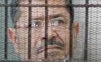 """محكمة مصرية تحيل مرسي و24 ناشطا آخرين الى المحاكمة بتهمة """"اهانة"""" القضاء"""