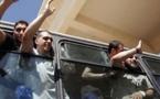 اسرائيل ابلغت الفلسطينيين رفضها اطلاق سراح الدفعة الرابعة من السجناء