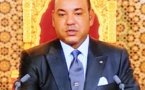العاهل المغربي يعترض بشدة على تقرير بان كي مون بشأن الصحراءالغربية