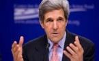 كيري ينسق مع السعودية و تركيا تخاف امتداد النزاع في العراق الى اراضيها