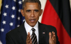 """أوباما يطلب من الكونجرس تفويضا باستخدام القوة ضد """"داعش"""""""
