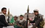 الحوثيون يرفضون دعوة مجلس الامن الى التخلي عن السلطة