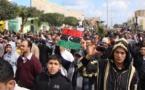 الليبيون يحيون ذكرى ثورتهم وسط أطماع سياسية إقليمية ودولية
