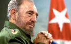 كاسترو يلتقي جواسيس كوبيين أطلق سراحهم باتفاق مع اميركا