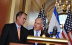 نتنياهو مخاطبا الكونجرس: اتفاق ايران النووي يهدد بقاء اسرائيل