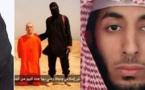 """والد محمد اموازي : لا دليل على ان ابني هو """"ذباح داعش"""""""