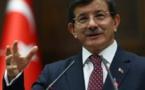 أوغلو  : لا استراتيجية واضحة لدى الامم المتحدة حيال سوريا
