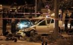 جرحى باسرئيل إثر قيام سيارة بصدم مارة بالقدس و حماس تبارك