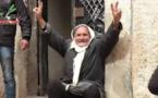 المعارضة السورية المسلحة تسيطر على مدينة ادلب بالكامل