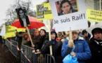 السعودية ترفض الانتقادات الكندية في قضية الناشط بدوي