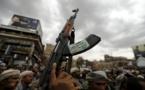 السعودية ترصد 600 تجمع عسكري حوثي على حدودها مع اليمن
