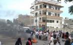 المتمردون يتقدمون في عدن والسكان ينتظرون عمليات الاغاثة