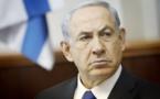 نتنياهو ينتقد الاتفاق النووي مع ايران ويقارنها بالنازيين