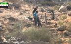 فصائل معارضة ترفض التعاون مع جبهة النصرة في جنوب سوريا