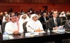 مؤتمر منع الجريمة والعدالة الجنائية ينسق جهود مكافحة الفساد