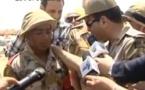 مصر تمدد قرار ارسال  الجيش خارج الحدود ثلاثة اشهر
