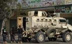 """حكومة الصومال تأمر وسائل الاعلام بوصف حركة الشباب ب """"القتلة"""""""