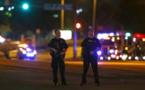 رواية شرطي  تكساس الذي قتل مهاجمي مركز مسابقة الرسوم المسيئة