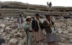 مشاورات سعودية لاقامة مناطق آمنة للمساعدات الانسانية باليمن