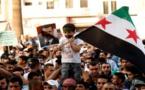 مؤتمر للمعارضة السورية برعاية سعودية بعيد رمضان مباشرة