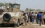 القوات العراقية تستعد لعملية عسكرية بدعم أمريكي لاستعادة الرمادي
