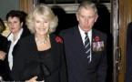 الأمير تشارلز يلتقي للمرة الأولى مع جيري آدمز زعيم حزب شين فين
