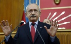 """المعارضة التركية تعد الناخبين ببناء """"مدينة ضخمة"""" بالاناضول"""