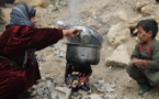 مسؤول أممي: النساء والأطفال يدفعون ثمناً باهظا في سورية