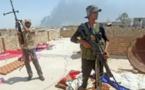 """القوات العراقية تبدأ عملية لتحرير الأنبار باسم """"لبيك يا حسين"""""""