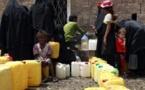 منظمة إغاثة: 16 مليون يمني دون مياه نظيفة ودون صرف صحي