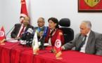 هيئة دستورية تونسية تدرس انتهاكات حقوق الإنسان في العهد السابق