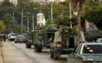 الجيش اللبناني يكثف دورياته تحسبا لهجوم من الاراضي السورية