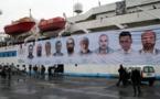 """تركيا تحيي ذكرى العدوان الإسرائيلي على سفينة """"مافي مرمرة"""""""