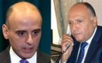 مواقف مصر والسعودية متطابقة بخصوص سورية واليمن