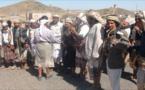 محادثات في مسقط بين المتمردين الحوثيين ووفد اميركي