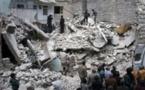 70 دولة توجه رسالة لمجلس الأمن لإدانة هجمات البراميل في سوريا