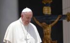"""الفاتيكان يوقع أول اتفاق تاريخي مع """"دولة فلسطين"""""""