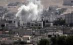 مقتل أكثر من 120مدنيا في مدينة عين العرب