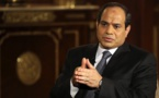 دعوات مصرية لاعادة النظر ببعض مواد قانون مكافحة الارهاب