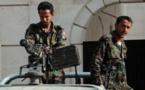 الحوثيون يعلنون إطلاق 150 صاروخا وقذيفة على 9 مواقع سعودية