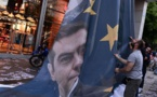 اتفاق مع الجهات الدائنة يبقى اليونان داخل الاتحاد الأوروبي