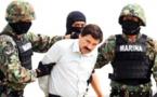 """امبراطور المخدرات """"تشابو"""" يهرب من سجن مشدد الحراسة"""