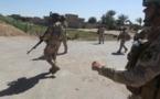 """السلطات العراقية تعلن بدء عمليات لتحرير الأنبار من تنظيم """"داعش"""""""