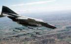 """بغداد تتسلم مقاتلات """"اف 16"""" وتكثف عملياتها العسكرية في الانبار"""